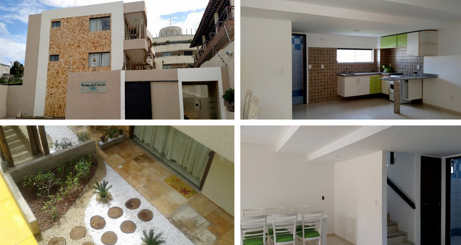 Investi in brasile con l acquisto di appartamenti ville for Passi per l acquisto di terreni e la costruzione di una casa